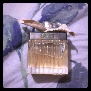 #chloe#pefume#nwot